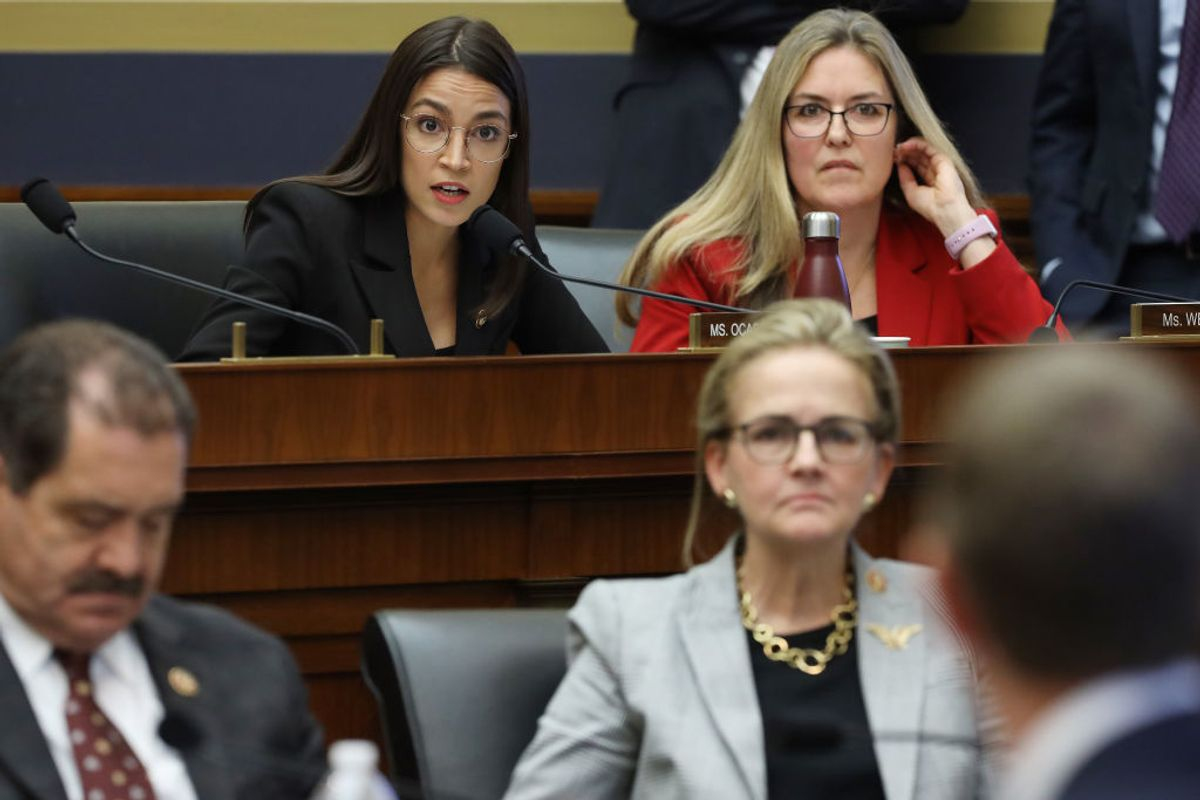 AOC Dissected Facebook's Profitable Alignment with the Right