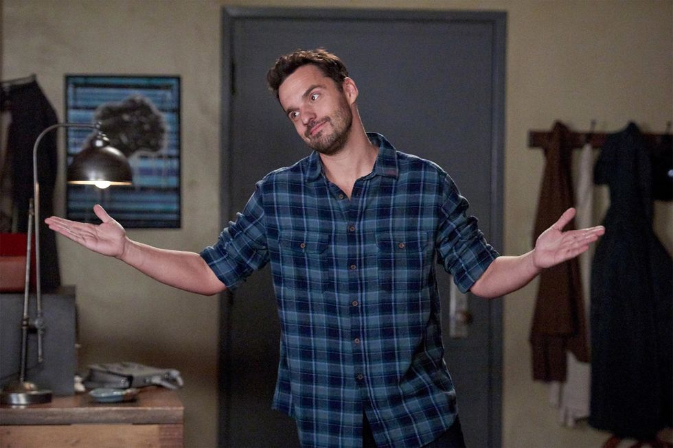 9 Reasons Nick Miller from New Girl is All of Us