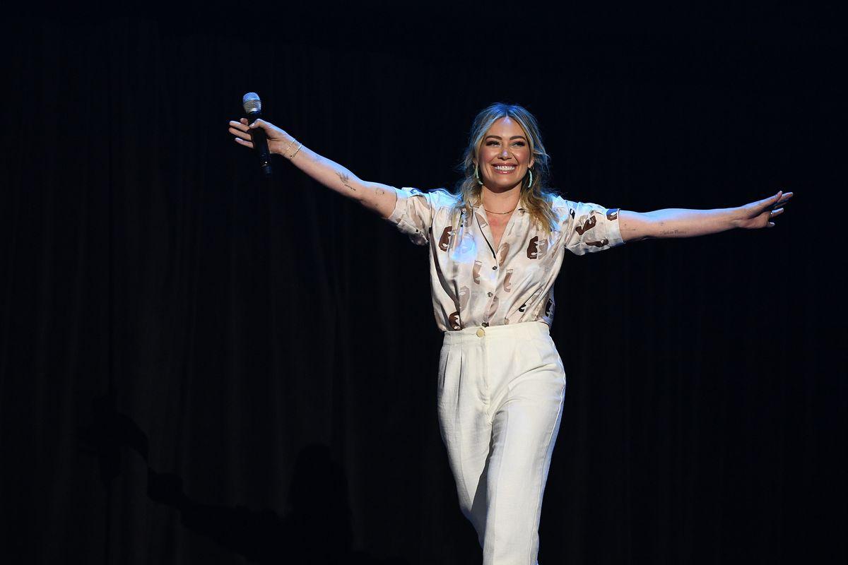 'Lizzie McGuire' Revival Casts Original Stars
