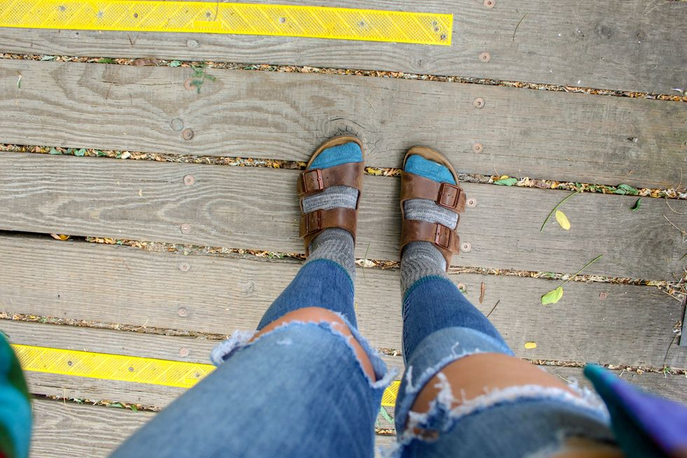 11 Reasons Why Birkenstocks Are The Greatest Shoe Ever