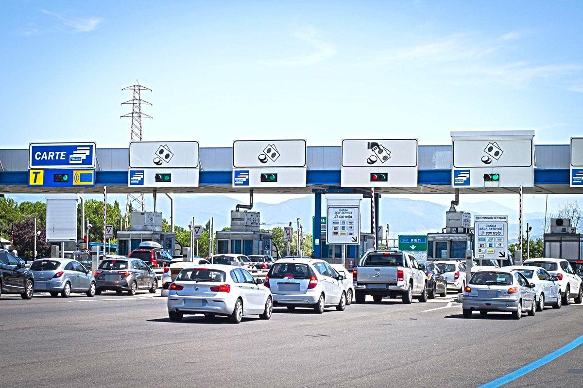 La manovra alza le tasse autostradali. I gestori: «Calerà la manutenzione»