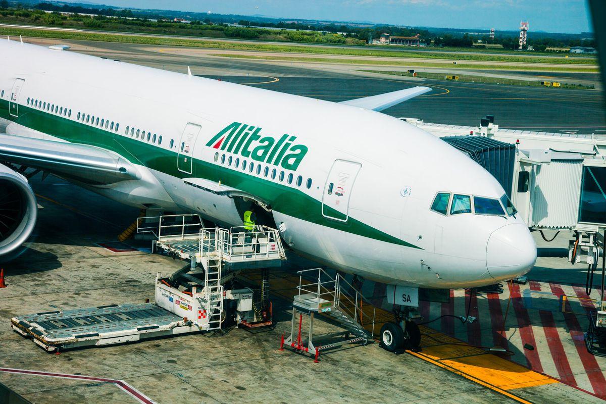 Tassano il diesel per far volare Alitalia