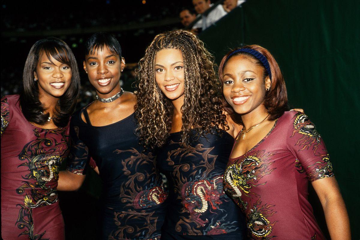 Beyoncé's Dad Teases Release of Unheard Pre-Destiny's Child Album