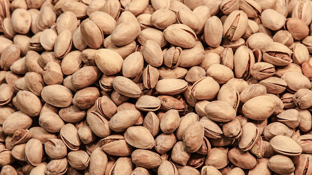 9 Health Benefits of Pistachios