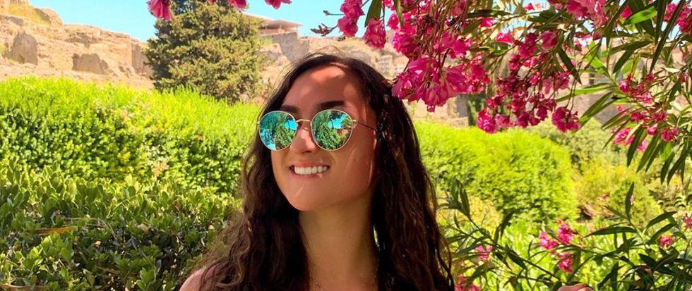 Meet The Reporter: Sydney Halliwell