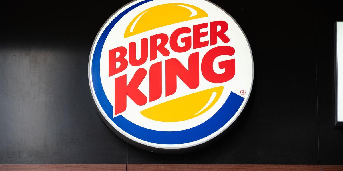 Burger King Throws Shade at Kanye and Chick-Fil-A