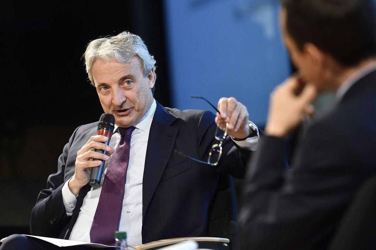 Giuseppe Pasini: «Basta punire le imprese con le tasse»