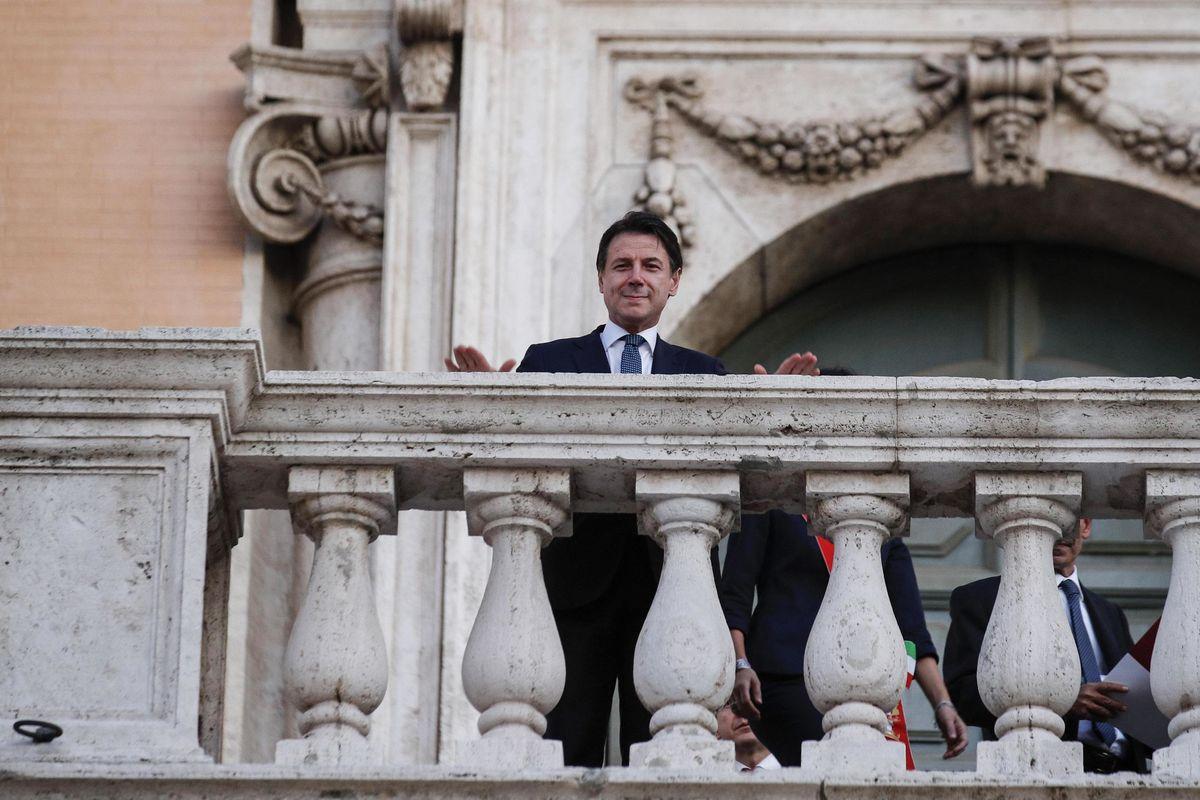 L'avviso di sfratto arriva dritto a Palazzo Chigi