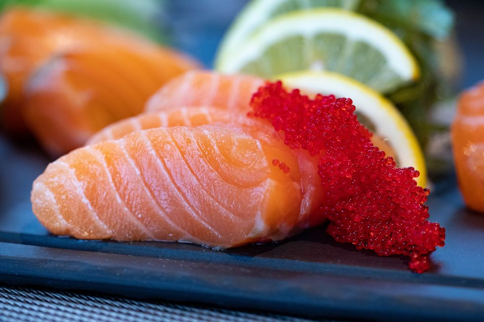 I Recently Visited Mizumi And Here Is What I Have To Say About The Asian Buffet
