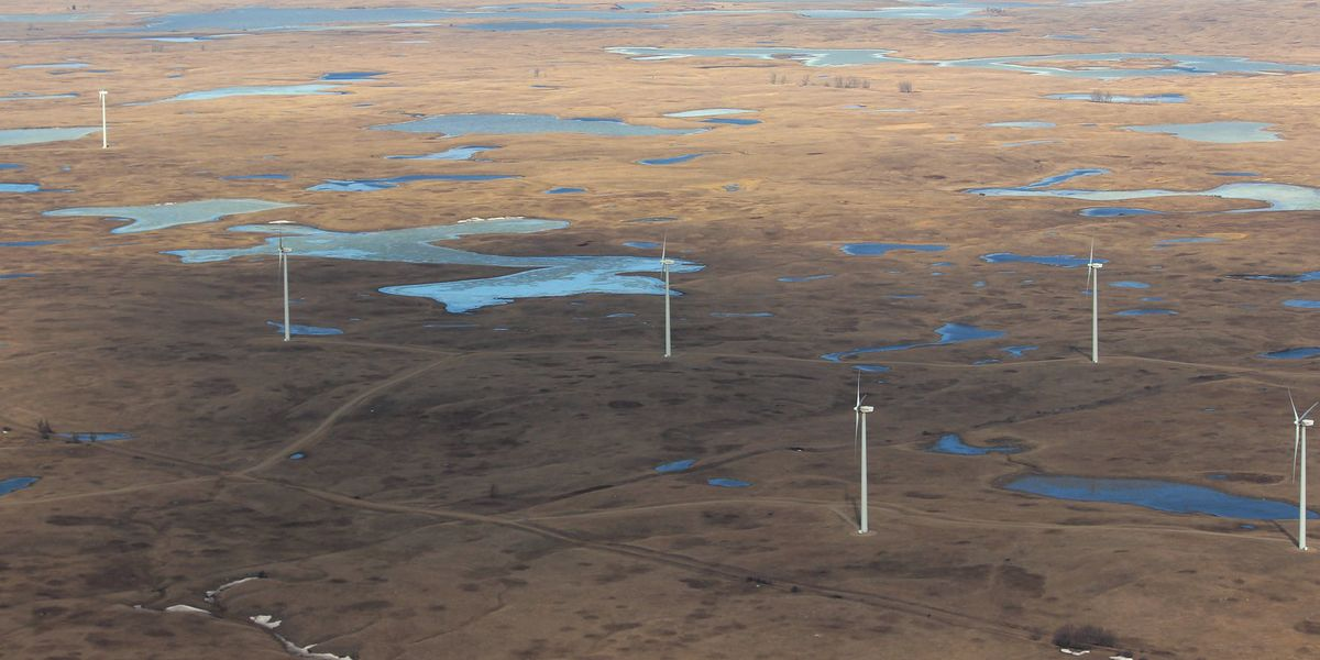 Renewables could be a health boon for Great Lakes, Upper Midwest regions