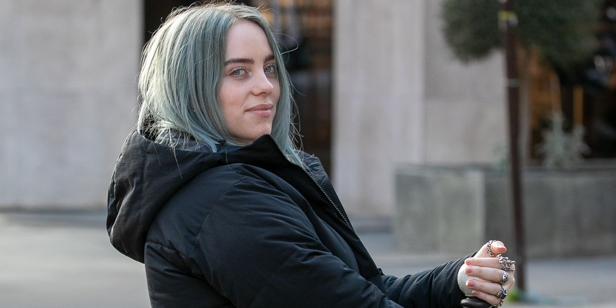 Billie Eilish Will Reportedly Get $25 Million For Her Documentary