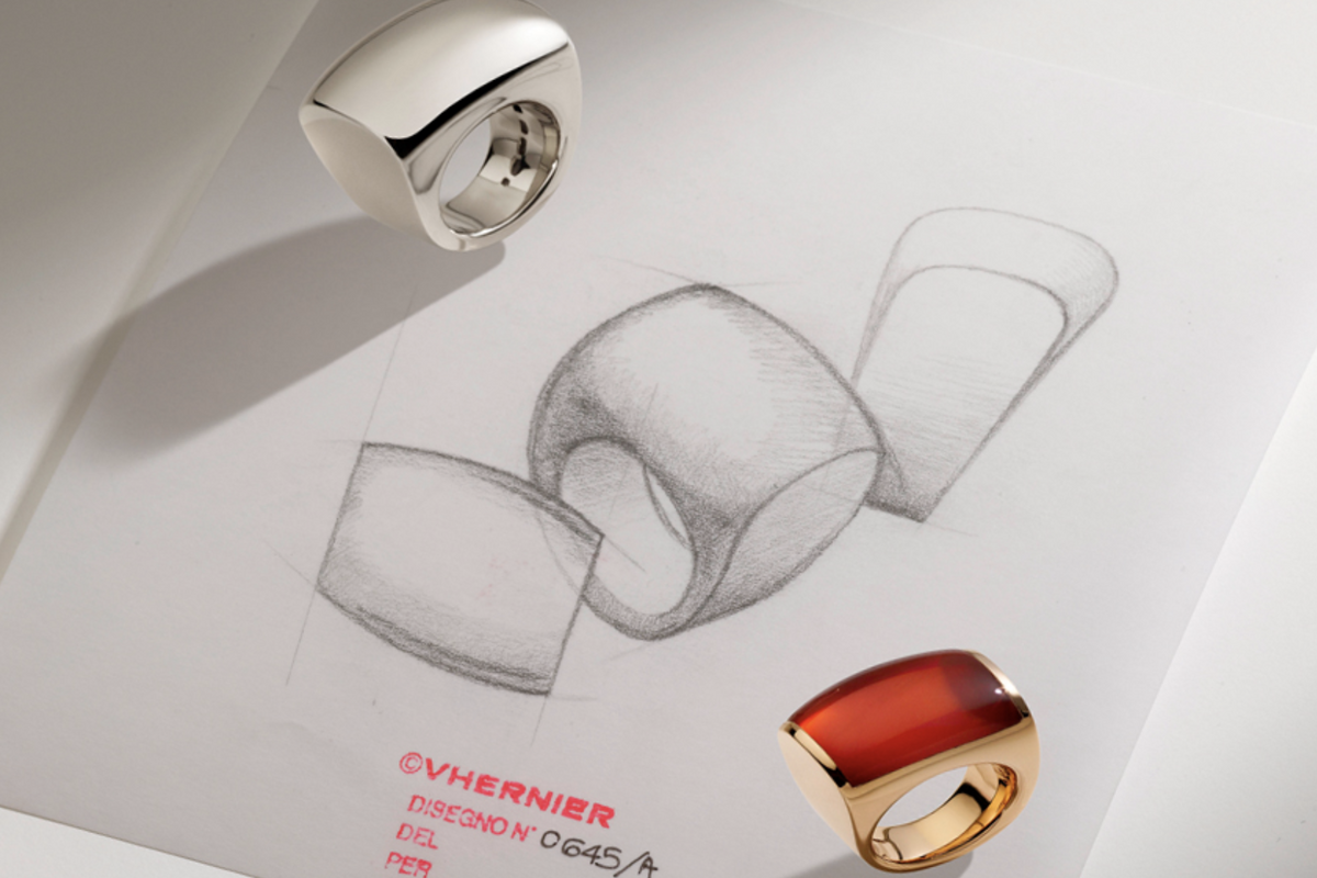«I gioielli Vhernier sono esclusivi ed etici»