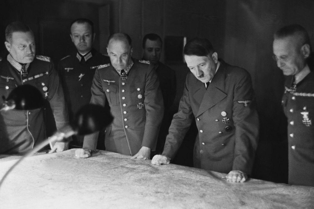 L'uomo che poteva fermare Hitler rifiutò di farlo per senso dell'onore