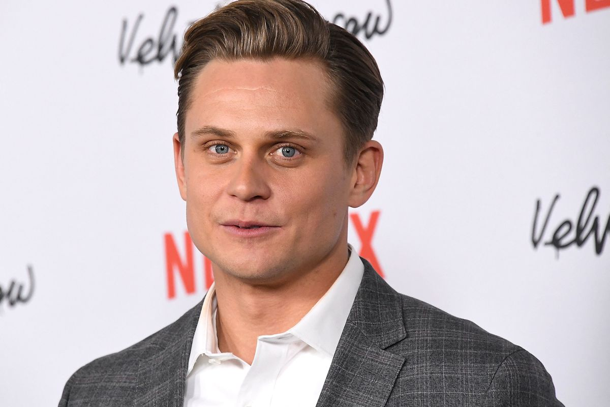 'Aladdin' Spinoff Starring Billy Magnussen Receives Criticism