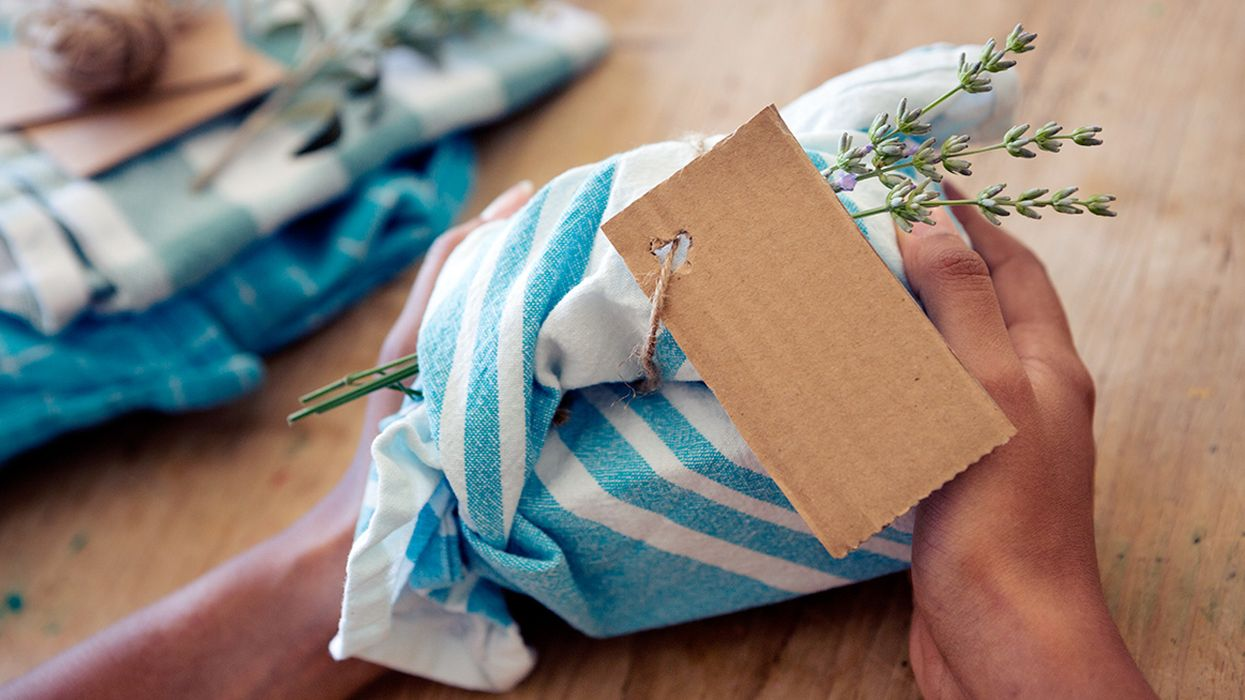 Holiday Presents for Your Family: Gifts Without Guilt