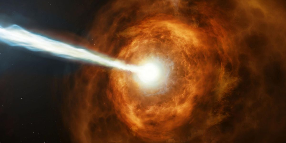 Breakthrough in creation of gamma ray lasers that use antimatter