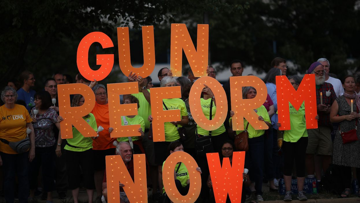 Virginia sheriff plans to deputize thousands of citizens to get around proposed gun control laws