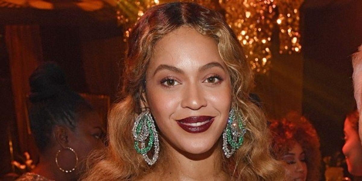Beyoncé Unveils Her Debut Unisex Ivy Park x Adidas Collection