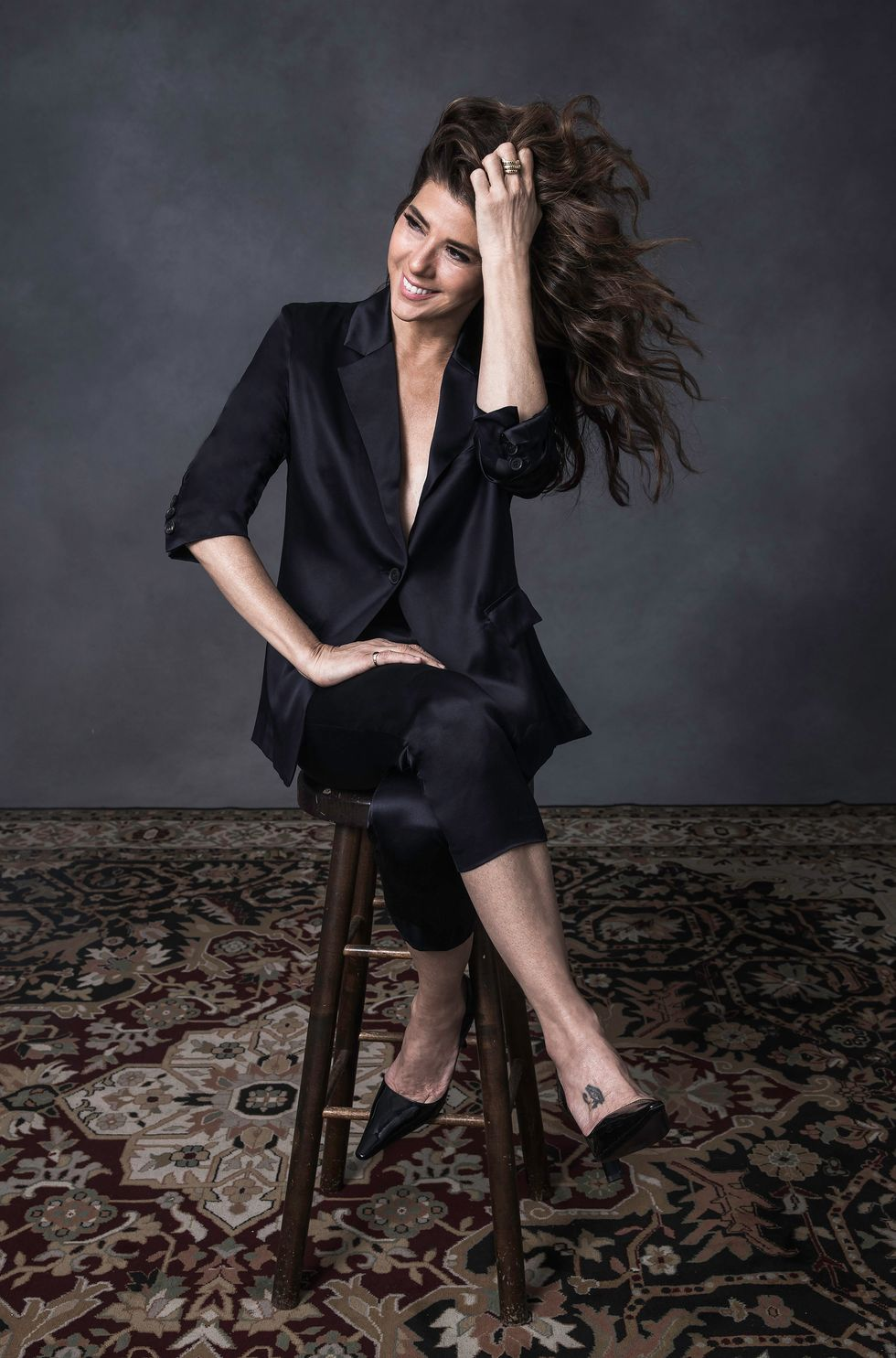 Laura Linney Marisa Tomei And The Biggest Stars On Broadway Paper The actress, marisa tomei is the hottest woman in hollywood and she is also very talented in her field. biggest stars on broadway