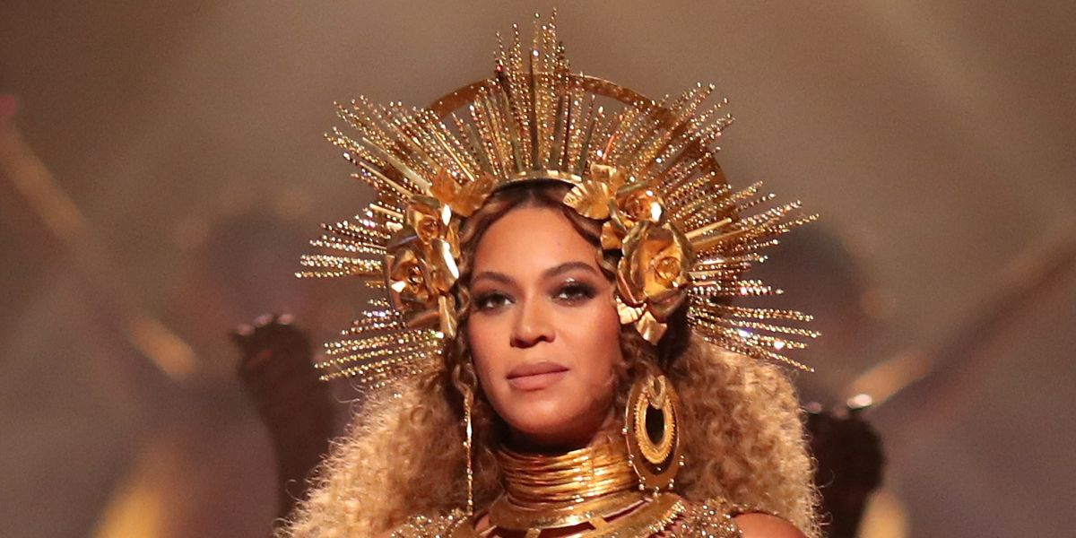 Beyoncé Finally Addresses That Target Photo