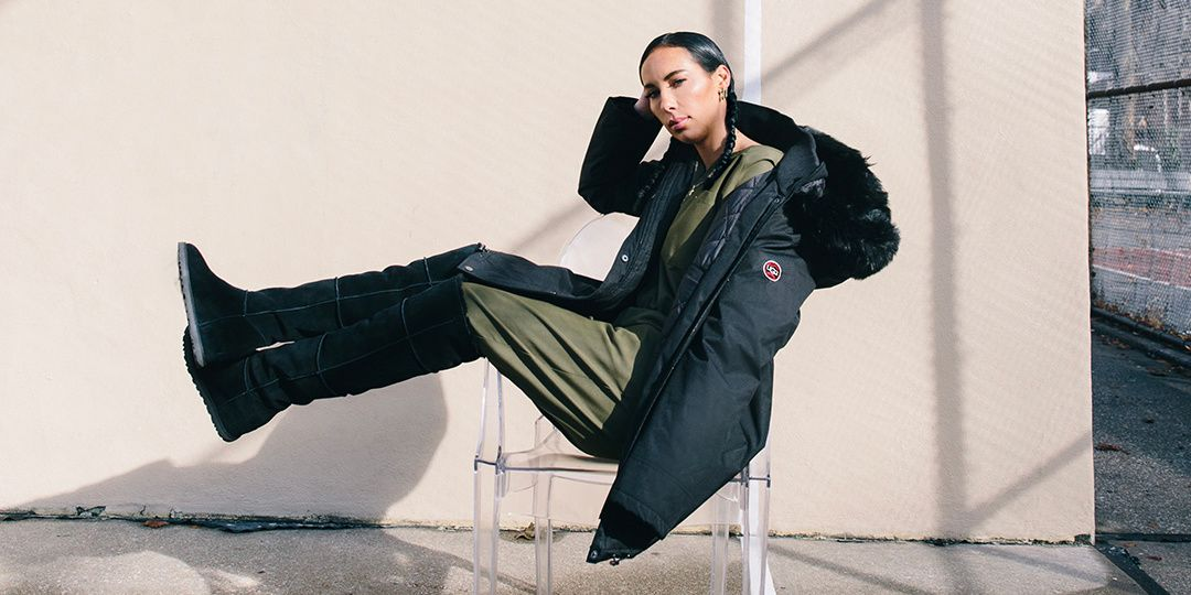 Here's How Our Favorite Style Players Are Tapping Into The New UGG Collection