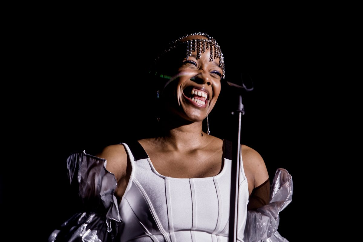 Jamila Woods' Legacy Is Still Unfolding