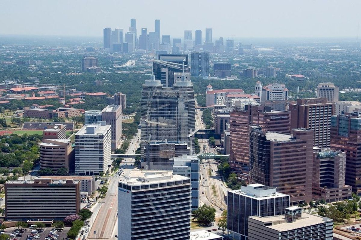 Houston named growing hub for life sciences, cybersecurity startups win contest, and more innovation news