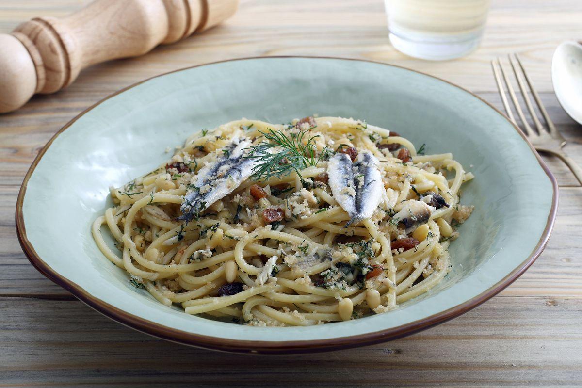 Sardine, regine del Mare nostrum e vero alimento tricolore
