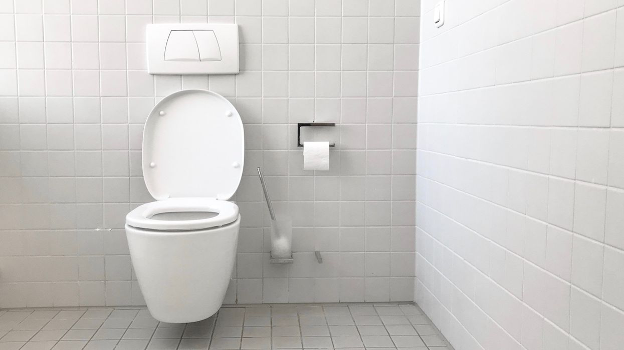Trump Makes Strange Claim About Water Efficient Toilets: 'People Are Flushing Toilets 10 Times, 15 Times'