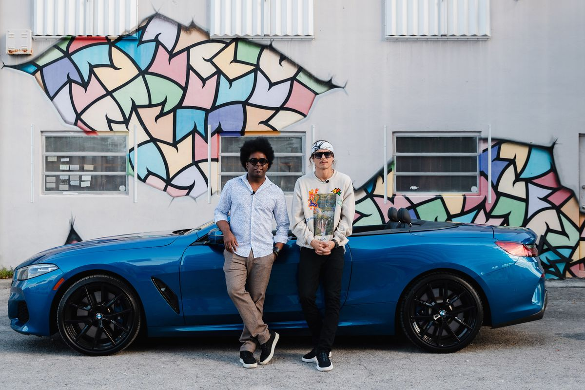 Meet the Artists Bringing Art Basel Back to the Streets