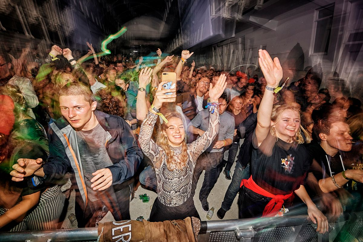 The Dream of SXSW Is Alive in Iceland