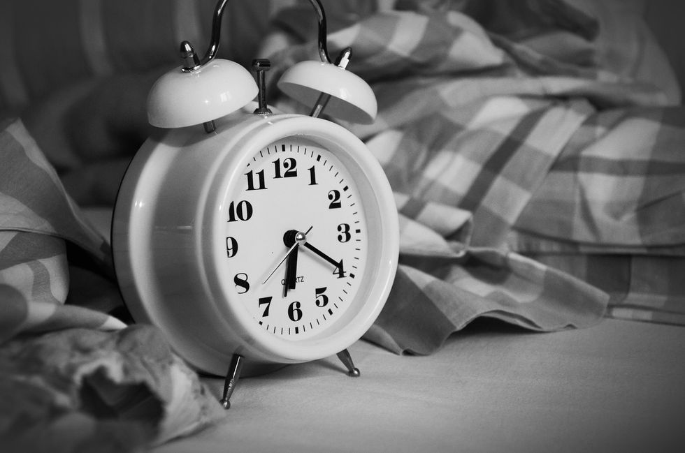 6 Reasons Why Getting Up Early For Classes Is BETTER Than Just Rolling Out Of Bed