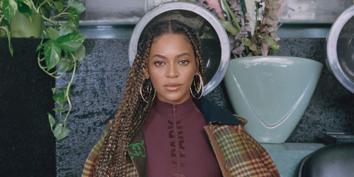 Beyonce Took A Year-Long Hiatus To Focus On Her Mental Health