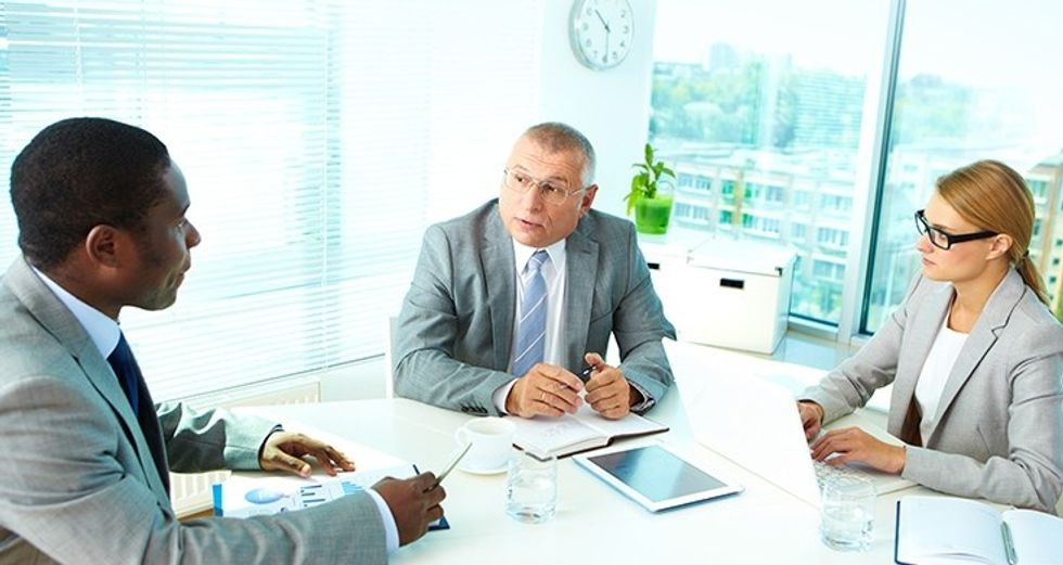 Mediation as a way to resolve conflicts in the company and gain competitiveness