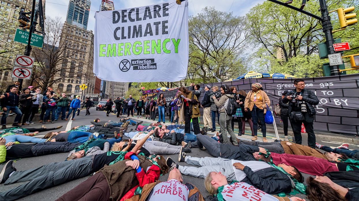 10 Top Actions for Our Next 'Climate President' to Take Immediately