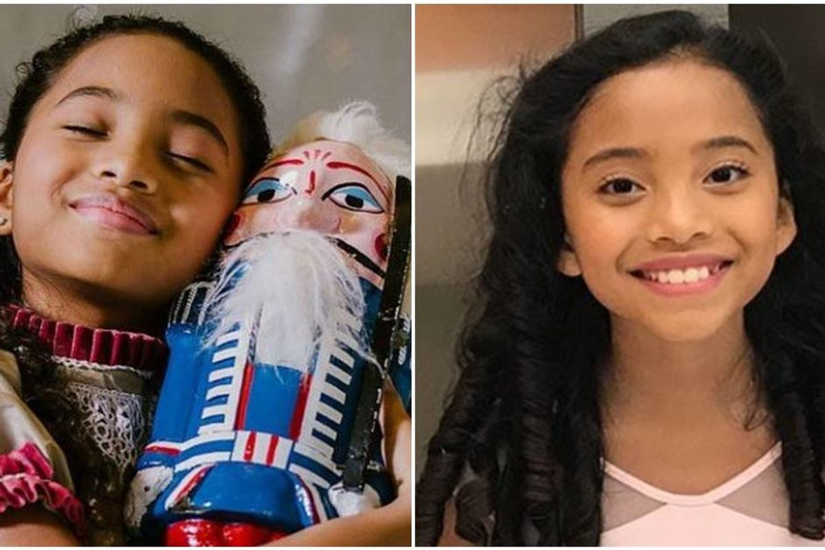 An 11-year-old girl will make history as the first black lead in NYC ballet's 'The Nutcracker'