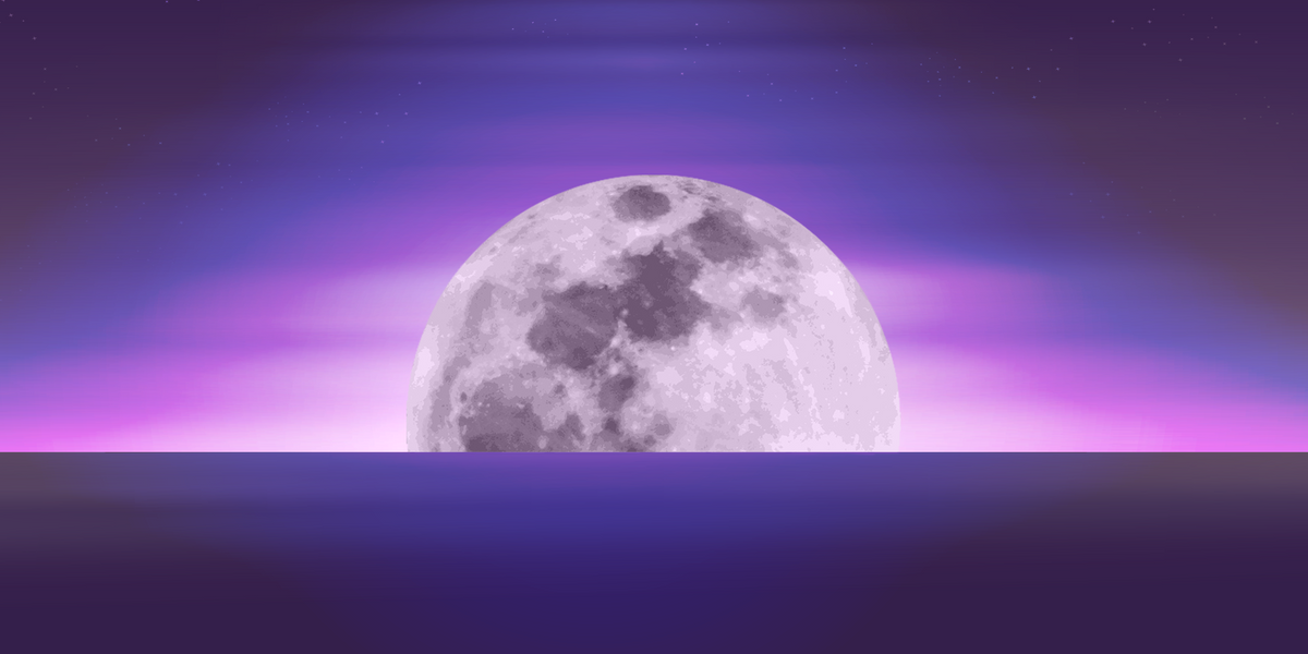 The December Full Moon Is A Good Time To Reflect On Failures