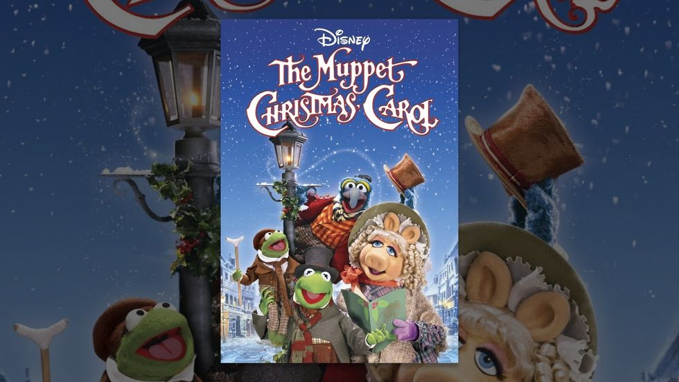 The Best Adaptation of 'A Christmas Carol'