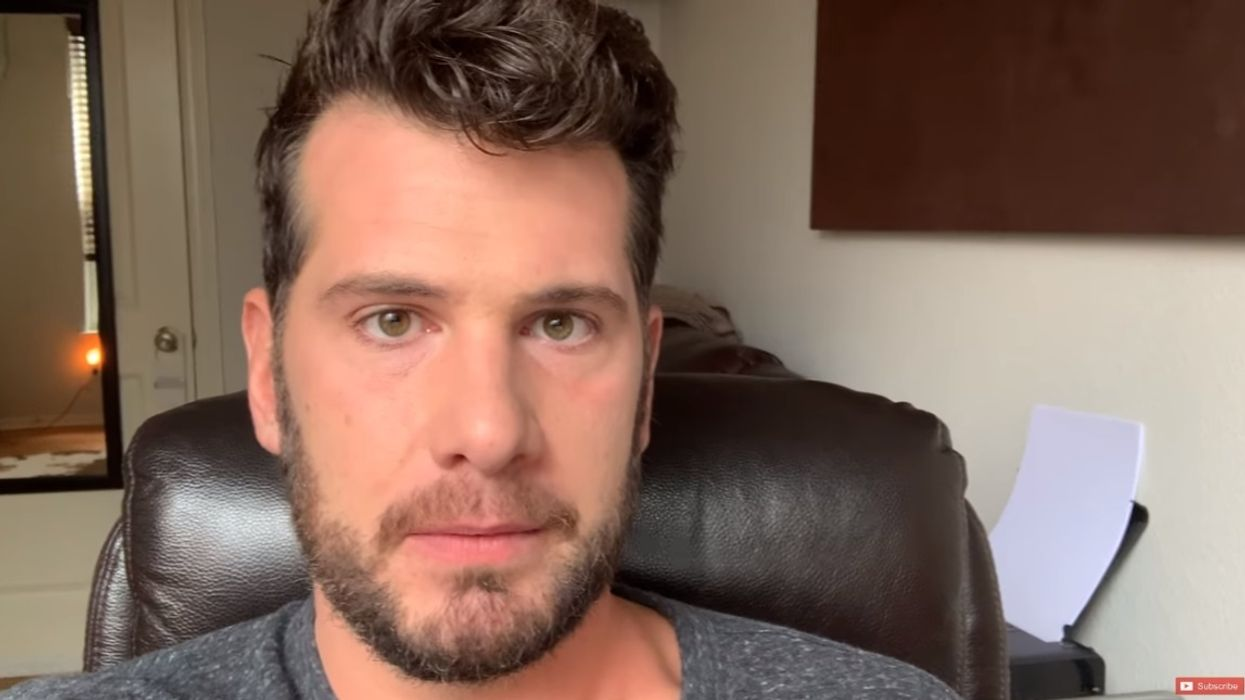 URGENT: Steven Crowder issues warning about impending YouTube 'Purge' — 'I don't know how long we'll be here'