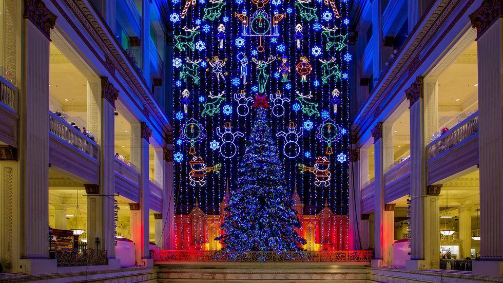 5 Christmas Events In Philadelphia
