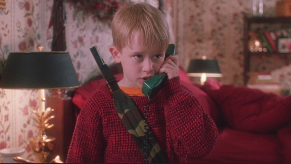 23 Reasons Rebooting 'Home Alone' On Disney+ Is A Terrible Idea, You Filthy Animals
