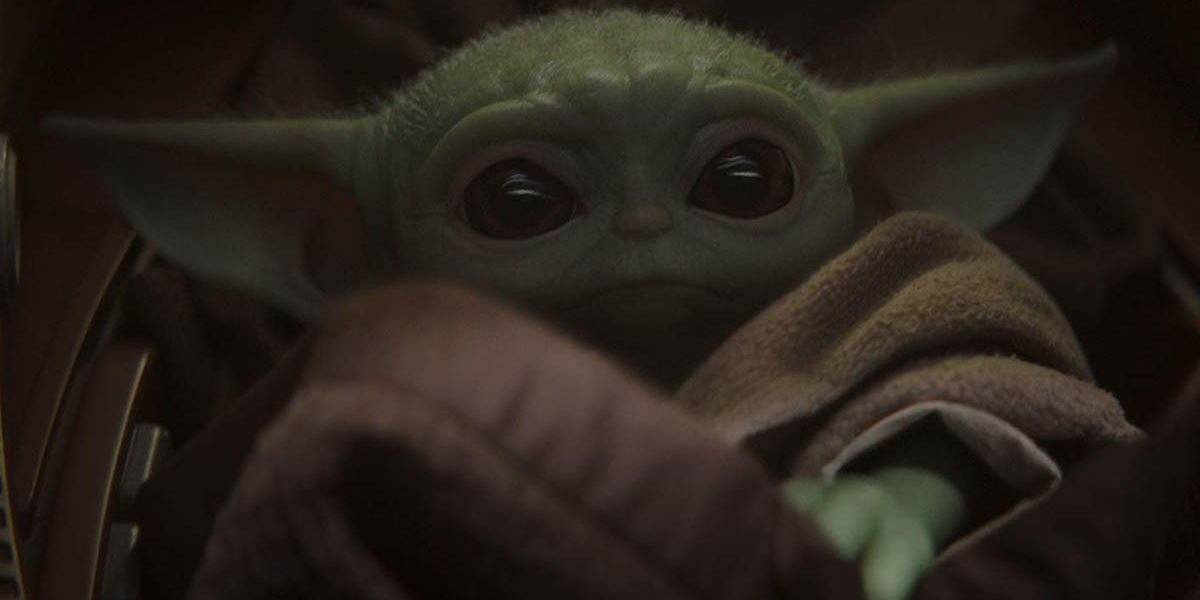 11 Baby Yoda Gifts For The Star Wars Fan In Your Life