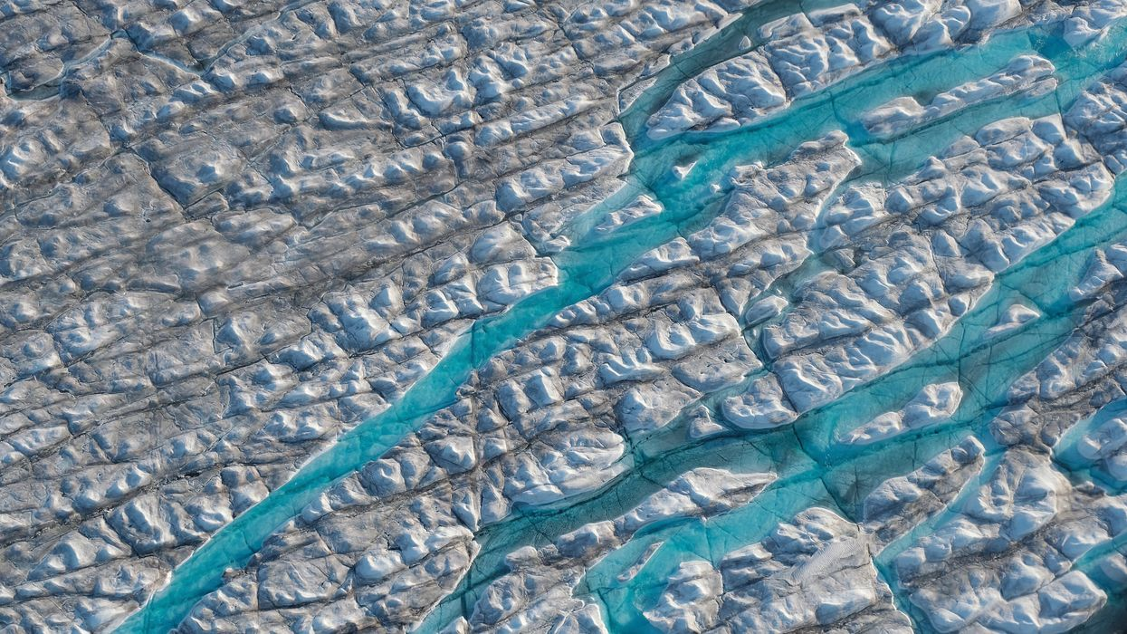 Greenland's Ice Sheet Is Melting at Rate That Surpasses Scientists' Expectations, Study Shows