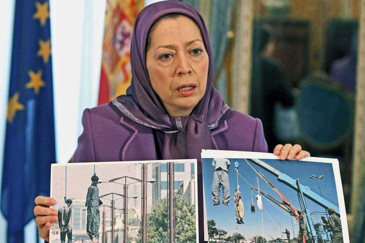 I 1.000 manifestanti uccisi nelle piazze dal regime iraniano non fanno notizia