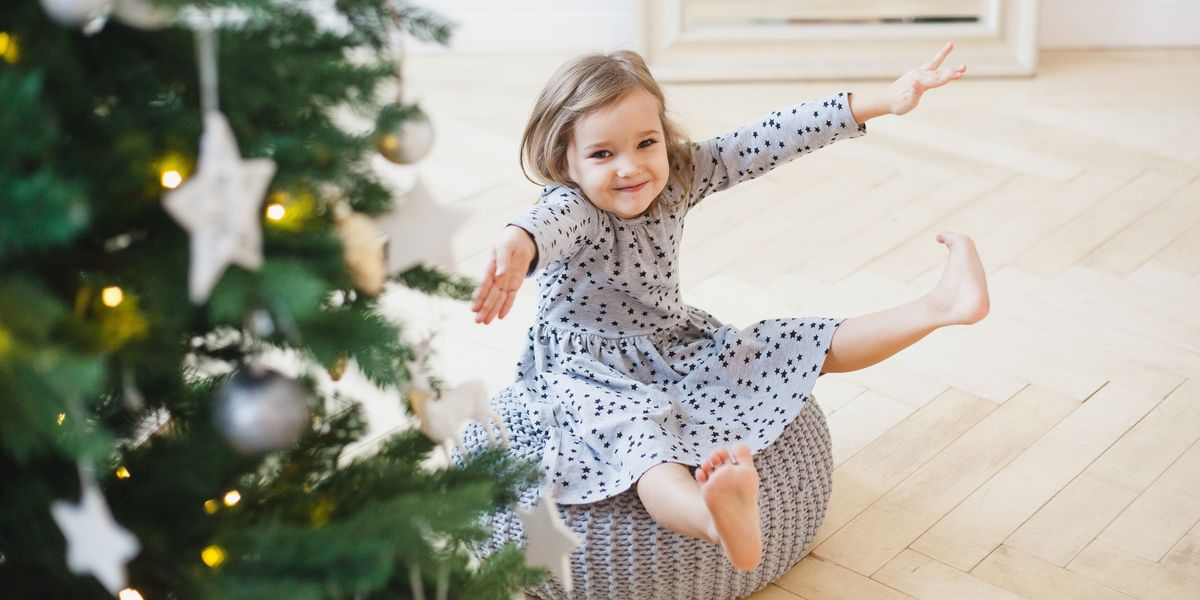 Giving fewer gifts made our Christmas so much better