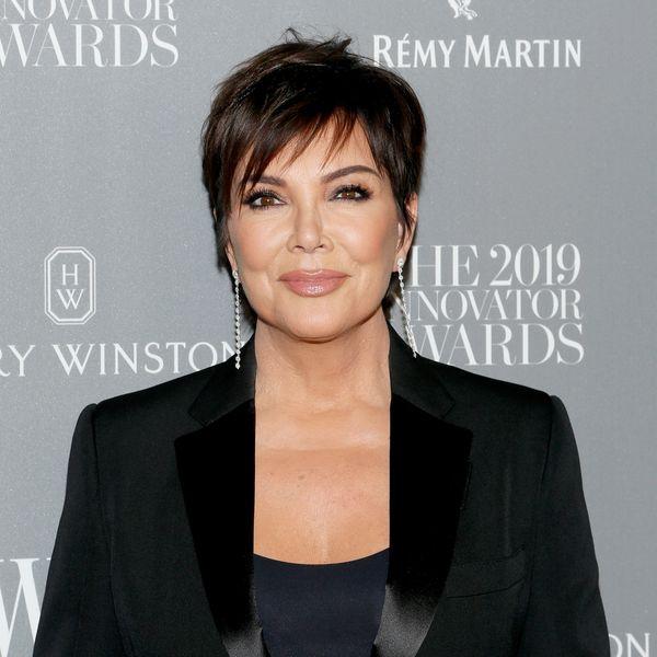 Kris Jenner Is Giving Away Botox for Christmas
