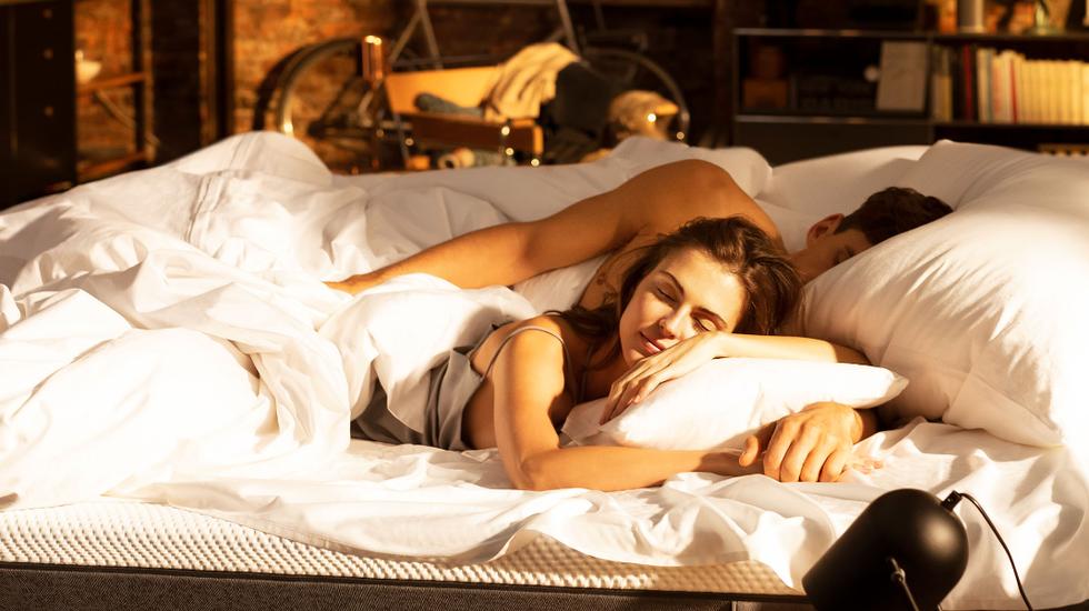 We Need The Best Mattress For Good Sleep