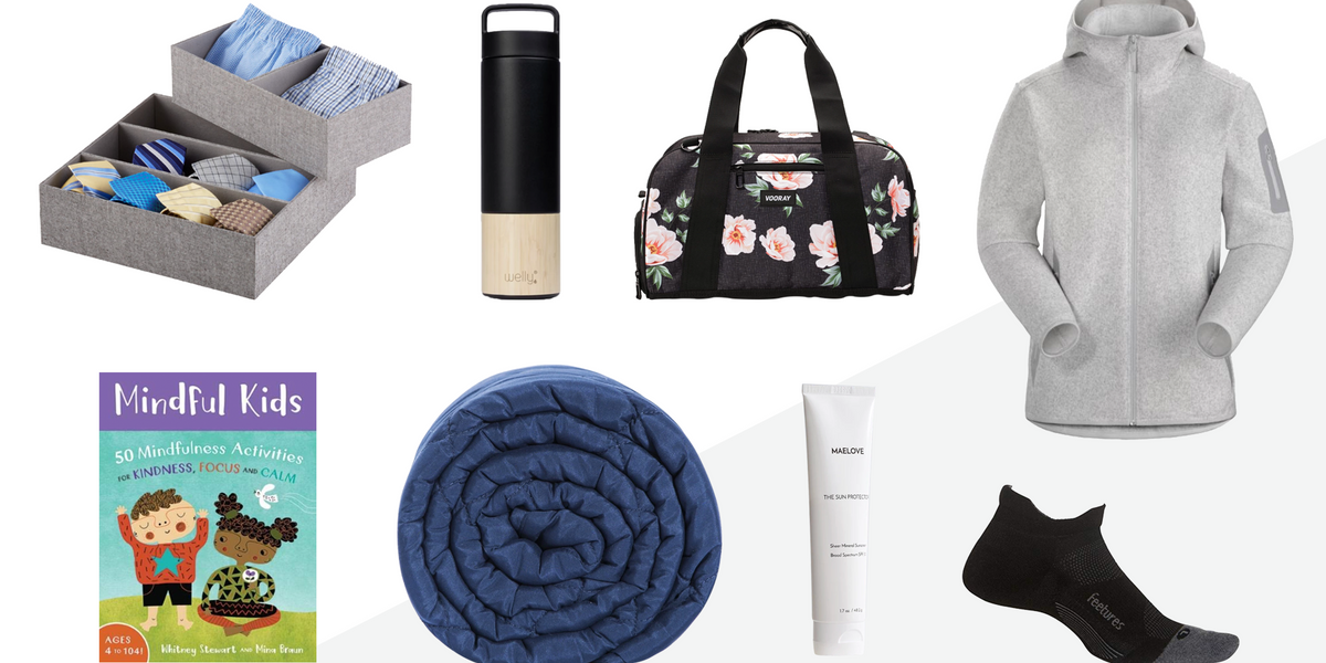 20 products we love for rocking your New Year's resolutions