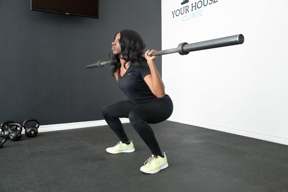 respirar correctamente deporte entrenamiento gimnasio