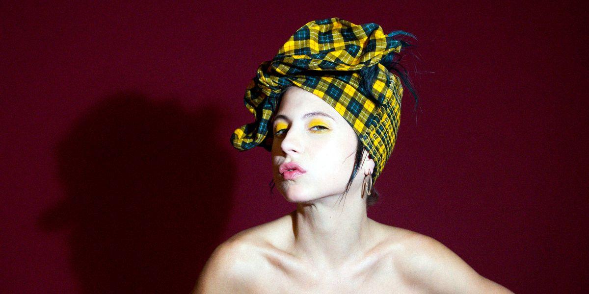 Chloe Chaidez: Pop-Rock's Olympic Musician